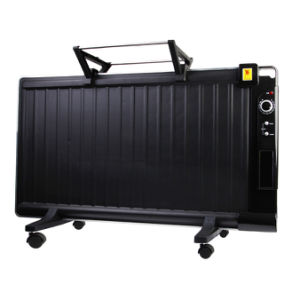 Extra-Thin Oil Heater (B-200)