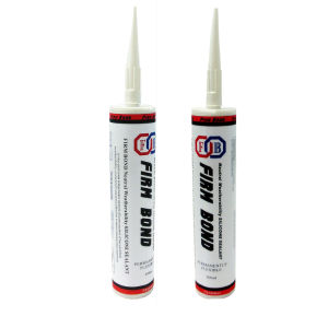Multi-Use Neutral Weatherability Silicone Sealant pictures & photos