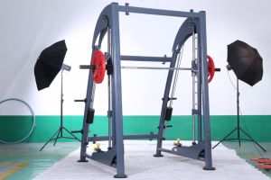 Gym Commercial Smith Machine pictures & photos