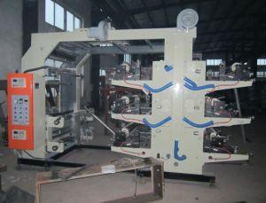 Flexo Printing Machine Flexographic Film Printing Machine pictures & photos
