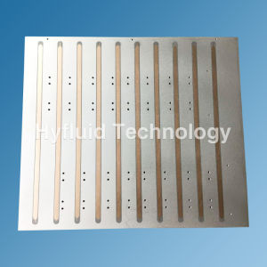 Heatpipes Heat Sink, IGBT Heatblock, Cold Plate pictures & photos