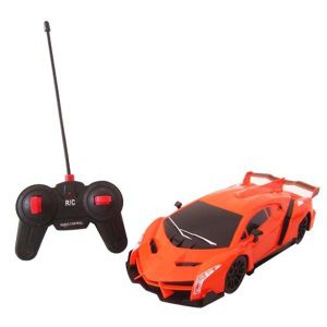 Newest 1: 16 Remote Control Car Model 4 Function R/C Car (10211992) pictures & photos