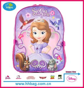 Fashion Backpack Bag/Rucksack/School Bag (YX-SCB-069)