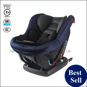 Baby Car Safety Seat for Newborn to 4 Years Child with ECE 048613 Certification pictures & photos
