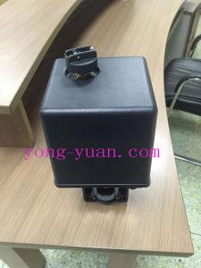 HVAC System Linear Motorized Valve Electric Actuator (VA-7200-4000) pictures & photos