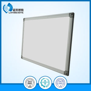 45*60 Ceramic Steel Surface Whiteboard pictures & photos
