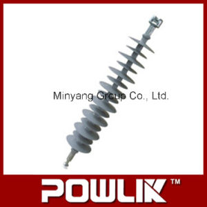 High Voltage Polymer Composite Suspension Insulator (FXBW) pictures & photos