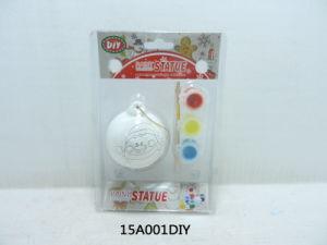 Christmas Painting DIY Set Xs-15A001 DIY pictures & photos