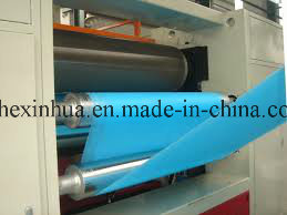 Non Woven Fabric Making Production Line Ss 4200mm pictures & photos