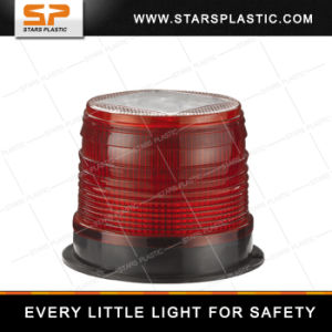 Solar LED Strobe Beacon Warning Light for Road Safety pictures & photos