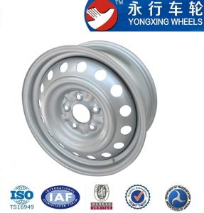 Yongxing Car Steel Wheels for 16 Inch