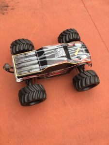 Jlb 1/10th RTR RC Monster Truck pictures & photos