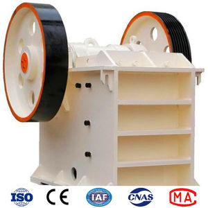 High Quality Low Cost Stone Jaw Crusher / Stone Crushing Machine pictures & photos
