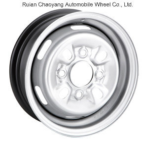 Steel Wheel for Suzuki (BZW001)