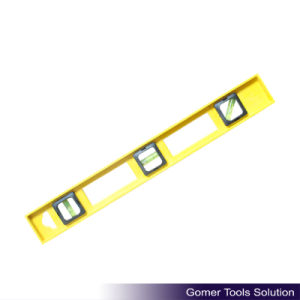 Professional Plastic Spirit Level (LT07260)