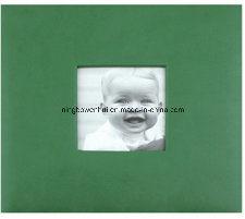 """12""""X12"""" PU Leather Scrapbook Album pictures & photos"""