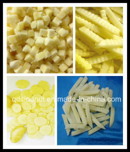 2015crop Frozen Potato (strips/slices/diced) pictures & photos