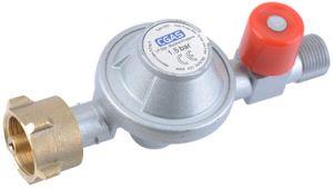 LPG Euro High Pressure Gas Regulator pictures & photos