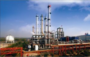 COG to Methanol Plant pictures & photos