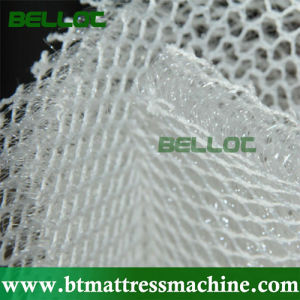 Wal-Mart Designated 3D Polyester Mesh Mattress Fabric pictures & photos