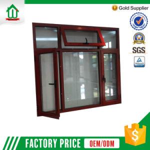 Aluminum Glass Window for Sale (ALU-001)