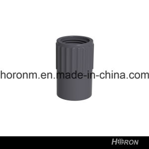 PVC-U Sch80 Water Pipe Fitting (FAMALE COUPLING)