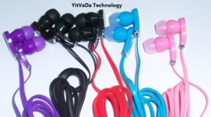 Headphone With Super Bass