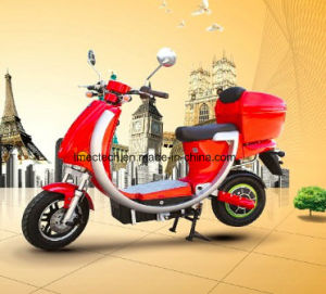 City Bike 1000watt 60V 20 Ah Electric Scooter pictures & photos
