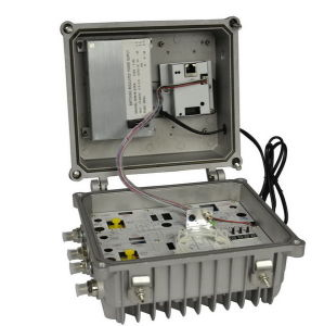 CATV Video Optical Satellite Node pictures & photos