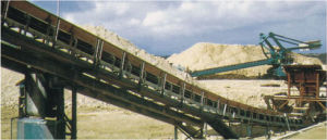 Chemical Resistant Conveyor Belt for Industry Equipment pictures & photos