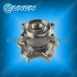 X-Trail Wheel Hub Bearing for Nissan (43202-JG200, 512373) pictures & photos