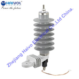 Polymer Surge Arrester 18kv 10ka pictures & photos