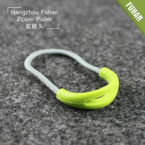 Customized Clothing Special Shape Zipper Puller Design pictures & photos