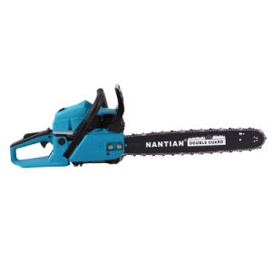 Professional Garden Tool Chainsaw with CE (52CC)