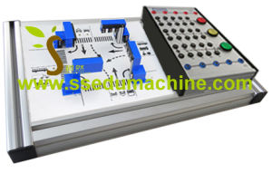 PLC Execute Object PLC Teaching Model PLC Demonstrational Model