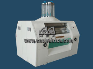 Automatic Steel Structure Wheat Flour Milling Machine with Price pictures & photos