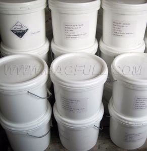 Tinc Chloride Stannous Chloride for Tin Plating pictures & photos