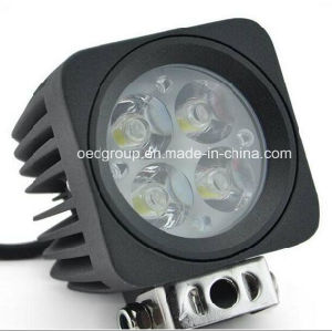 12W LED Atvs, Trucks, Engineering Vehicle Light pictures & photos