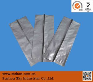 Side Gusset Aluminum Foil Anti Static Bag pictures & photos