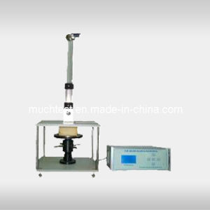 Furniture Foam Resilience Tester (MX-F4003)