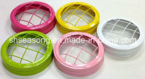 Bottle Cap with Color Coating / Metal Lid / Tin Cap (SS4508) pictures & photos