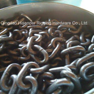 Welded Chain, Professional Manufacturer of Kinds of Fishing Chain, Anchor Chain, Open Link Chain, Stud Link Chain pictures & photos