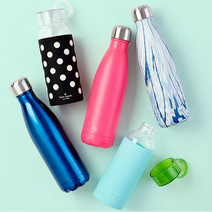 17oz Stainless Steel Water Flask Metal Water Bottle pictures & photos