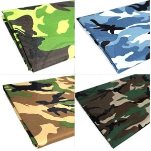 Polyester Oxford Tent Fabric