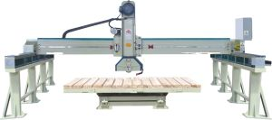 Slab Cutting Machine Without Concrete Basement (ZDH-600) pictures & photos