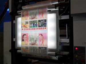 High Speed Flexo Printing Machine Chcy-a pictures & photos