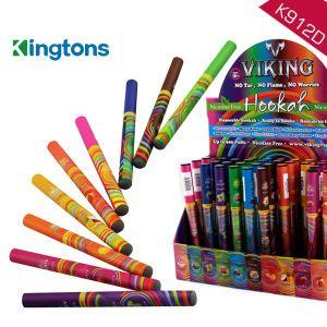 Colorful Disposable E Cigarette E Shisha Pen pictures & photos