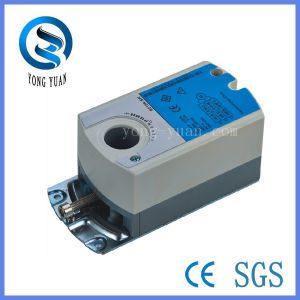 0~10V/AC24V Air Damper Actuator with Ce/ISO 15N