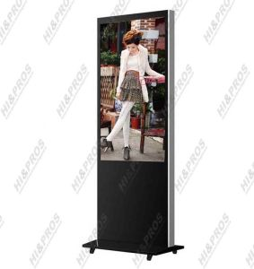 """55"""" Touch Screen Kiosk with 3G"""