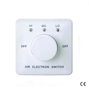 Mechanical Three-Speed Switch